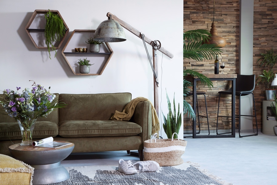 Woontrends & Inspiratie - Verlichting: Tips voor de woonkamer