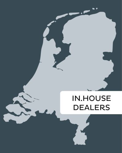 IN.HOUSE Dealers