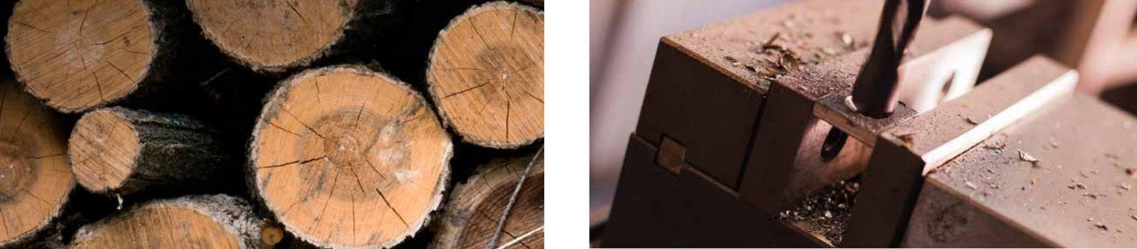 Onderhoudsadvies voor alle hout producten