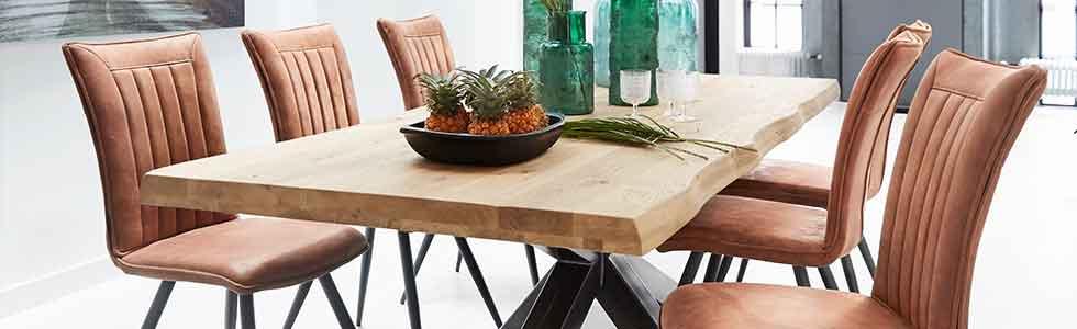 Melano marita eetstoelen in house for Actie eetkamerstoelen