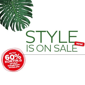 Style is on Sale