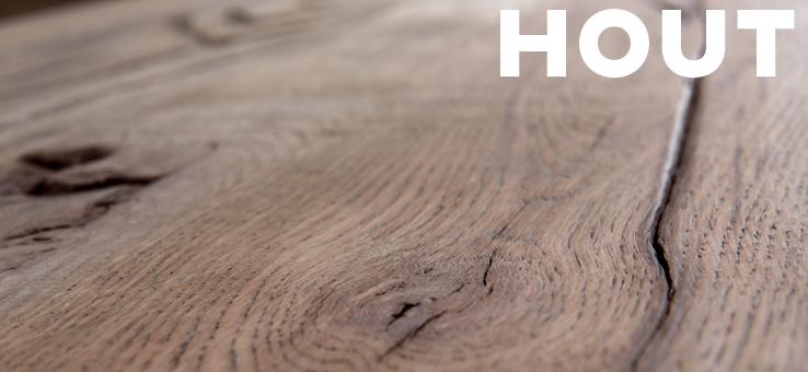 Onderhoudsadvies voor alle houten producten