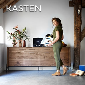 Industriele Cd Kast.In House Moderne Meubels Door Heel Nederland