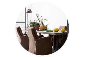 Woontrends & inspiratie warm en minimalistisch interieur met onze tips