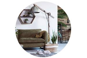 Verlichting In Woonkamer : Woontrends inspiratie verlichting tips voor de woonkamer