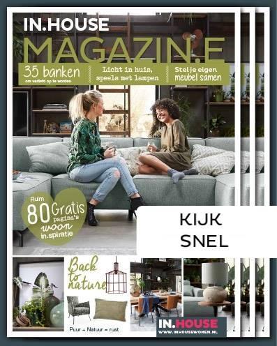 In House Moderne Meubels Door Heel Nederland