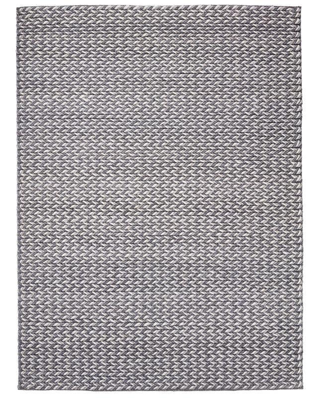 Vloerkleed Baceno grijs 170x230cm