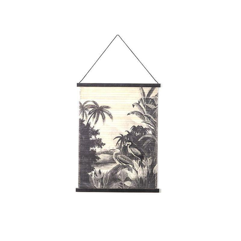 Wanndeco MIYAGI Jungle Klein