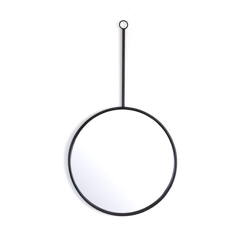 Spiegel WOMACK  Metaal Small