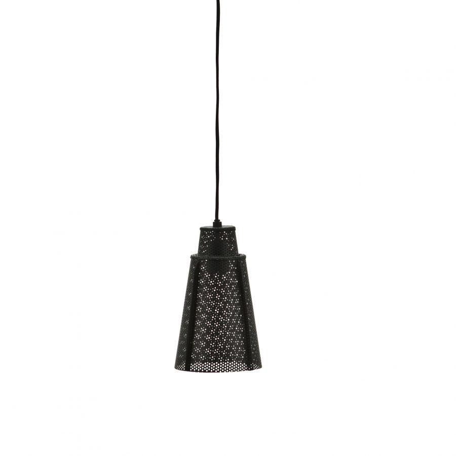 Hanglamp APOLLO Small Metaal Zwart
