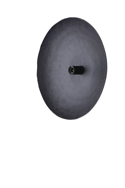 Wandlamp NEVA zwart