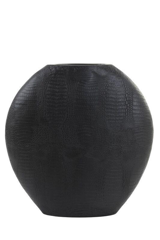 Vaas Skeld mat zwart