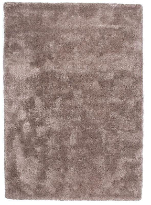 Vloerkleed Cicco taupe 160x230cm