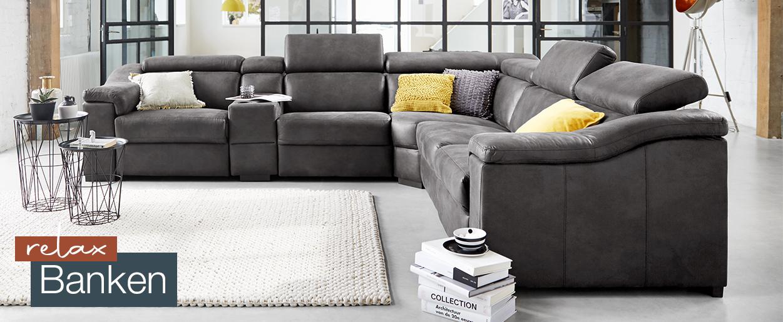 3 redenen waarom een relax bank onmisbaar is in jouw interieur!