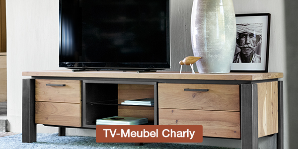 TV-Meubel Charly