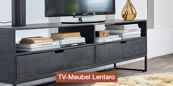 TV-Meubel Lentaro